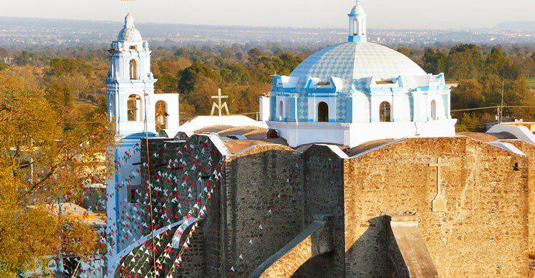 Cacaxtla, Mexico-Russ Bowling-Flickr