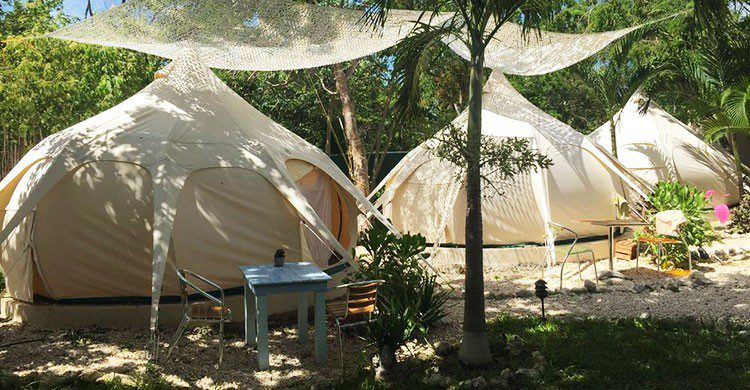 Harmony Glamping, Tulum - Quintana Roo