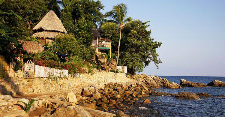 El Jardin Eco Retreat, Bahía de Banderas, Jalisco