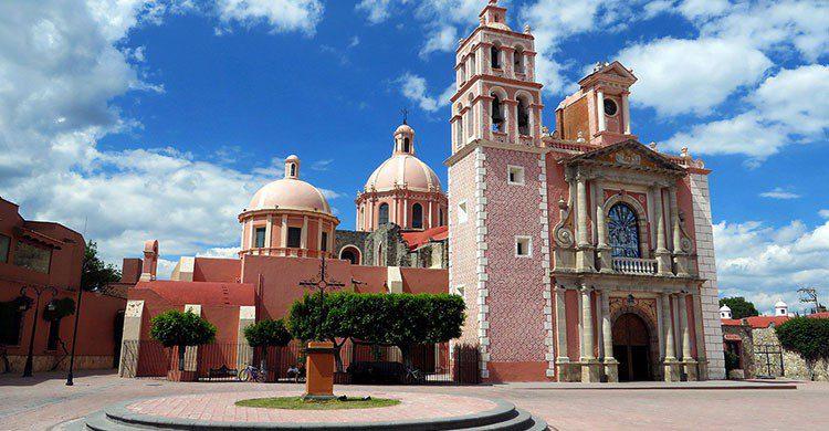 Tequisquiapan, Querétaro