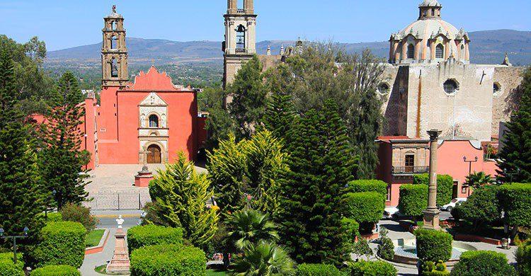 Huichapan, Hidalgo
