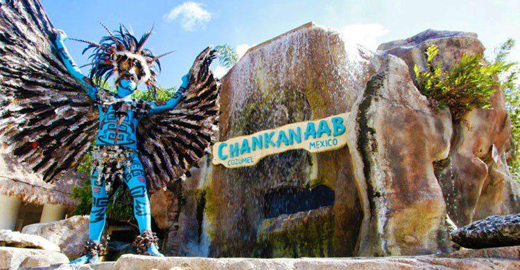 Chankanaab