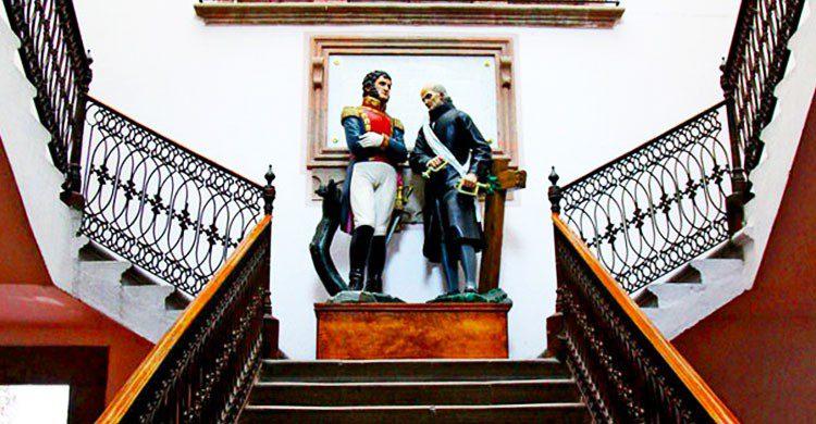 Museo Casa de Don Ignacio Allende