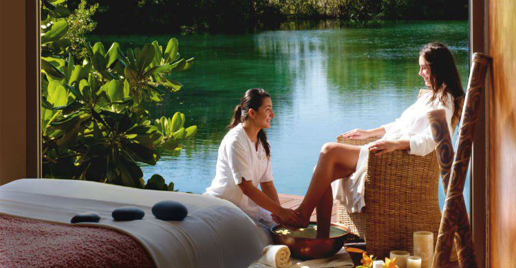Fuente imagen: Rosewood Hotels and Resorts