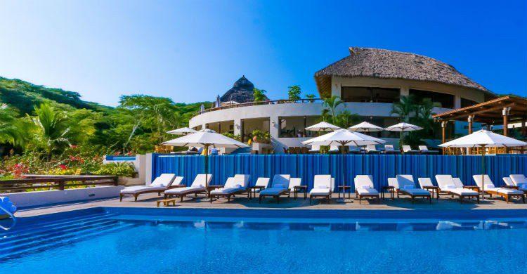 Fuente imagen: Sirenis Hotels