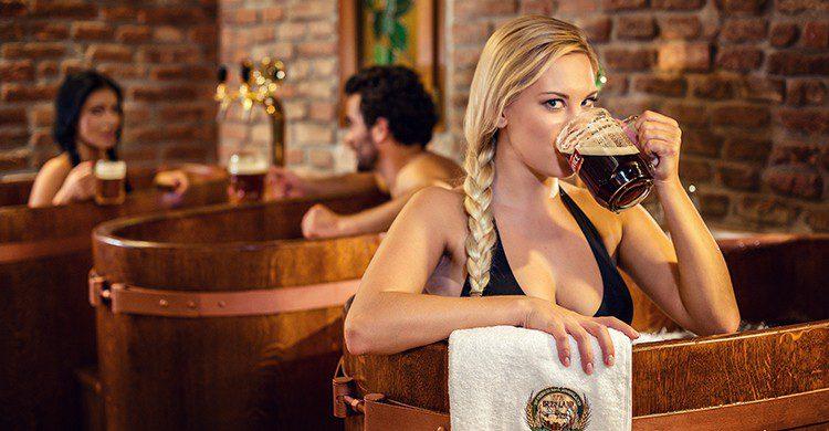 Amantes De La Cerveza