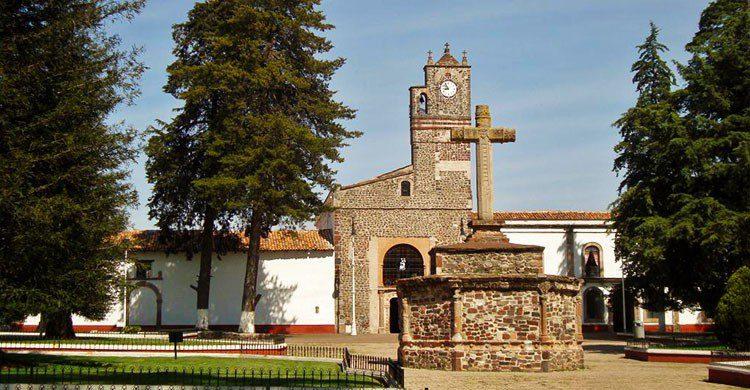 Flickr-Ex Convento Franciscano y Parroquia de San Pedro y San Pablo (Jilotepec) Estado de Mexico.México-Catedrales e Iglesias/Cathedrals and Churches