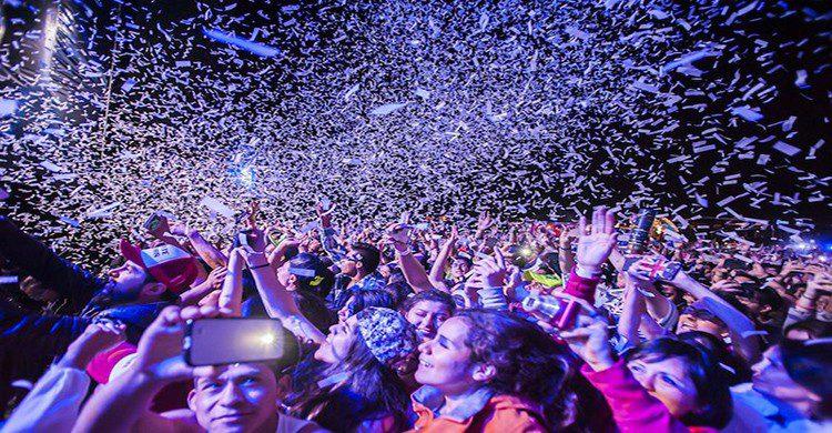 Fuente imagen. Corona Capital.com.mx