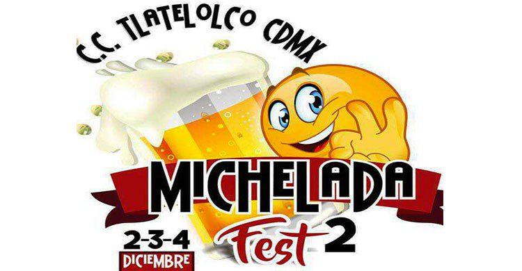 Fuente imagen: Facebook Michelada Fest CDMX