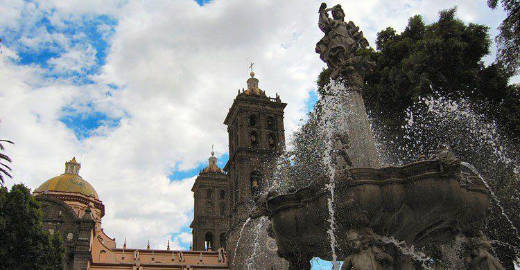 Flickr-Puebla, Mexico-Russ Bowling