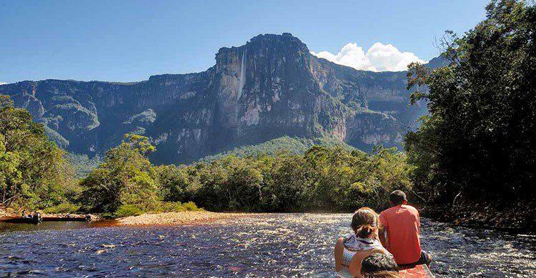 Fuente imagen: hike-venezuela.com