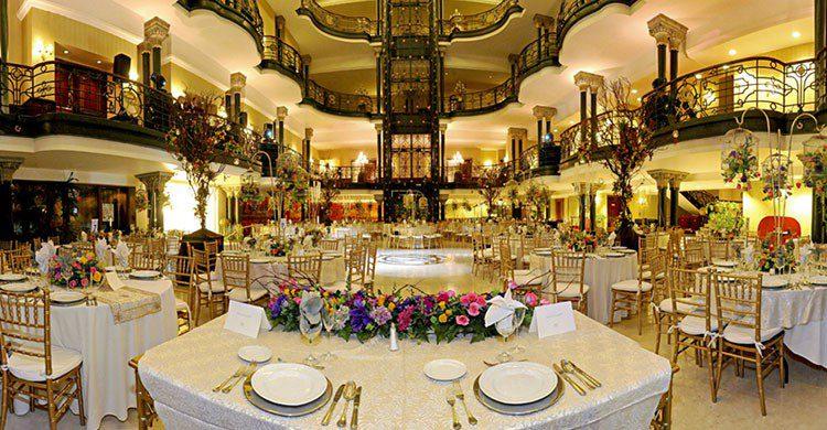 Fuente imagen: bodasy15.com.mx