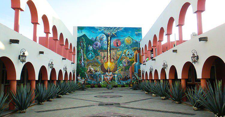 Flickr-Tequila Jalisco Mexico-DRVMX