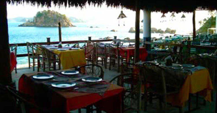 Fuente imagen: Visita Acapulco