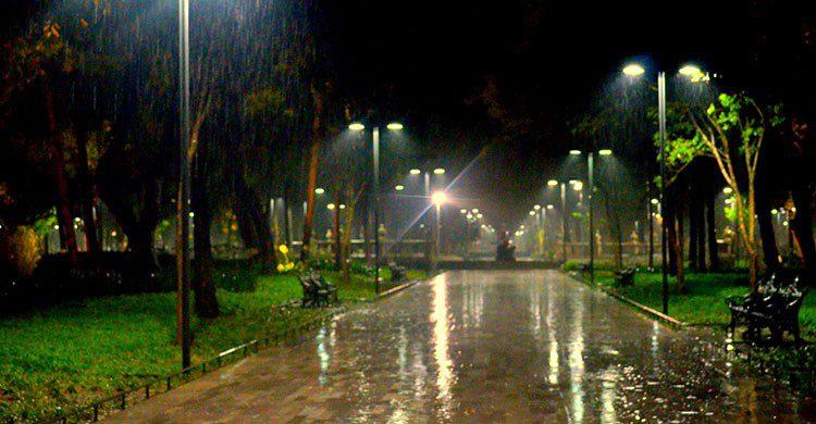 Flickr-Lluvia en la Alameda Central.-Marysol*-editada-http://bit.ly/2jkhOYV