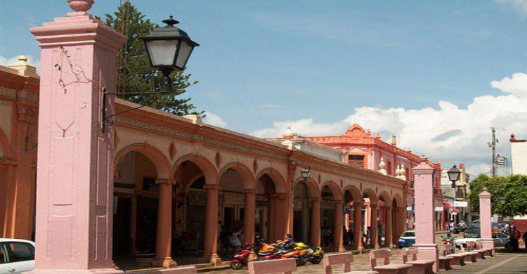 Fuente imagen: Localidades de México