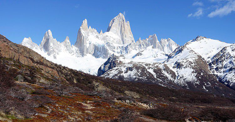 Flickr-Monte Fitz Roy-Julian-G. Albert