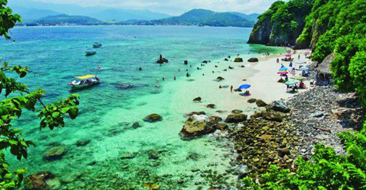Fuente imagen: Playas de Mexico