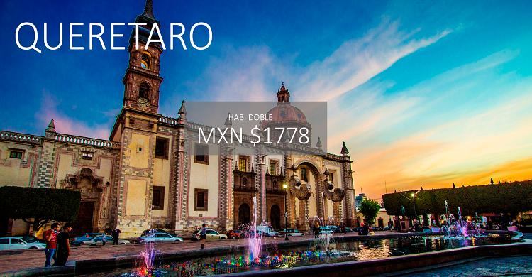 Promoción de Querétaro