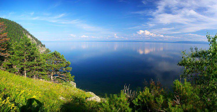Flickr-Lake Baikal-Sergey Gabdurakhmanov