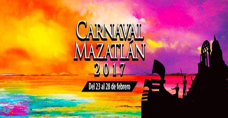 Imagen promocional del carnaval