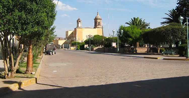 Catedral de Nombre de Dios