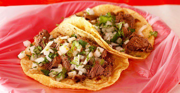 Tacos de Jalisco