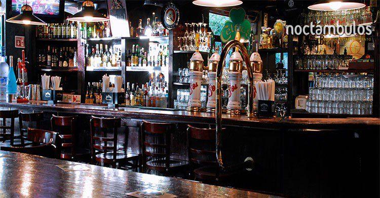 Cetics pub