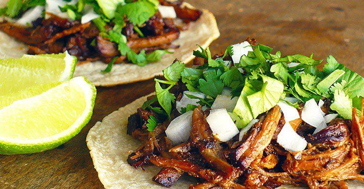 tacos hidalguenses
