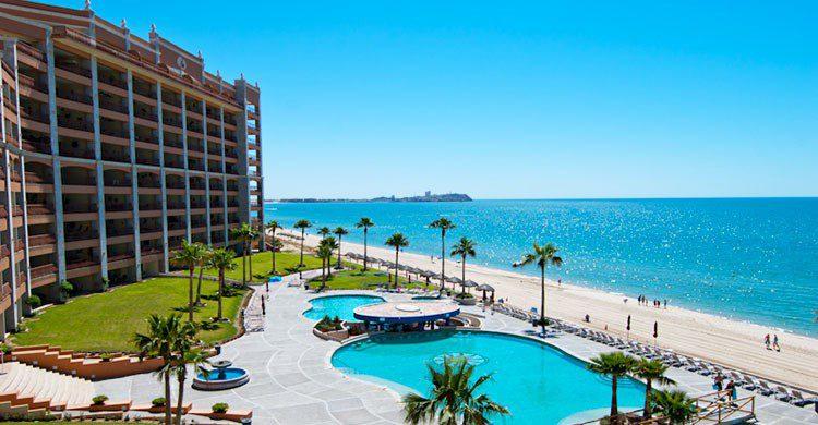 Costa de puerto peñasco