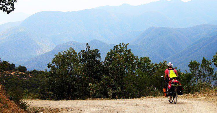 Visita a Oaxaca