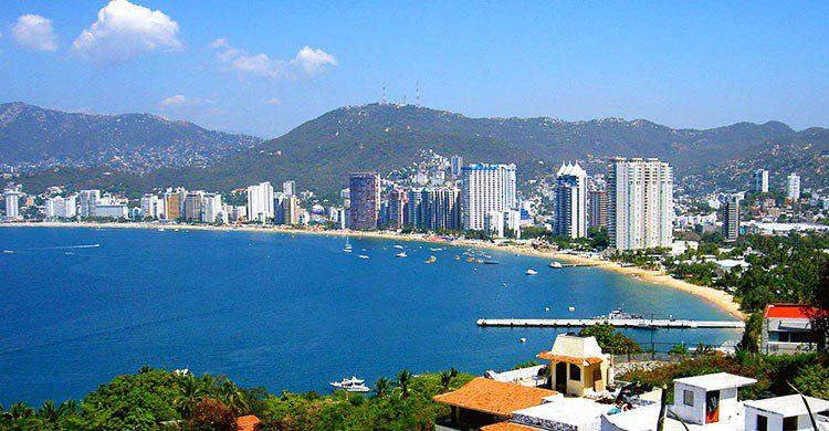 costa de acapulco