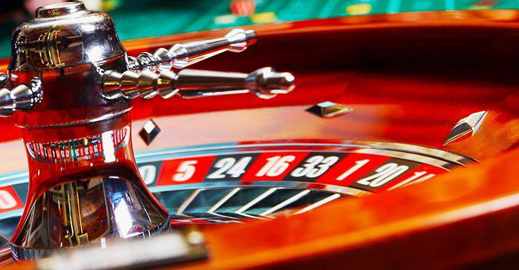 Juego de casino