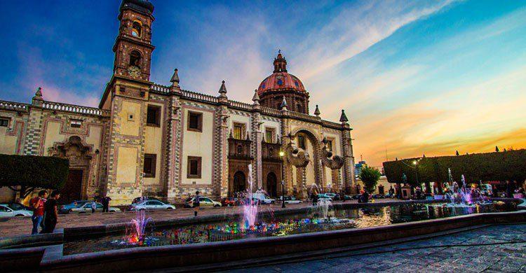 Catedral de Querétaro