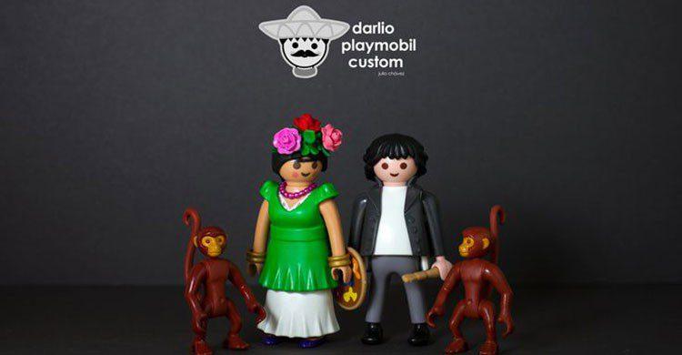playmobil en México