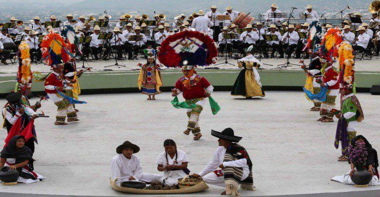 Hospedaje en Oaxaca