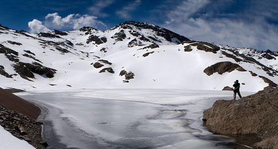 sierra-nevada-laguna-yeguas-luis-marin