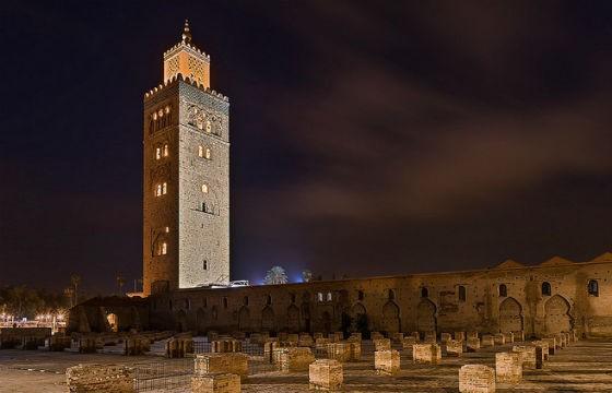 Marruecos Marrakech