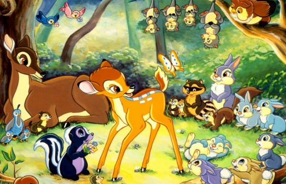 9 Bambi 2
