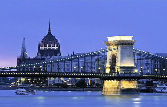 Budapest, Hungría. Lugares a donde escaparte sin tus hijos.