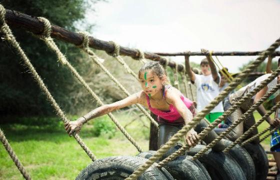 Camp Los Mezquites, San Miguel Allende. Los 8 mejores campamentos para enviar a tus hijos.