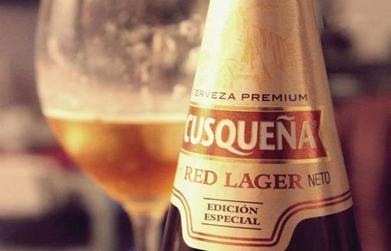 Cusqueña, Perú. Cervezas típicas de cada país que debes probar en tus viajes.