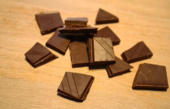 Dinamarca. Destinos para los amantes del chocolate en el mundo.