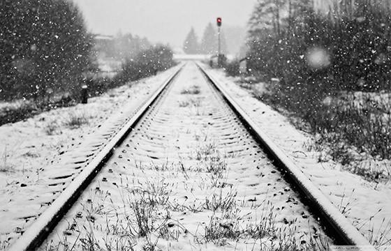 El clima es importante. Tips para viajar en transporte público en el extranjero.