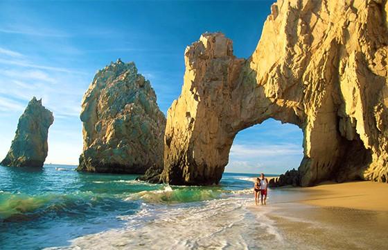 Los Cabos, Baja California Sur. Dime tu edad y te diré donde viajar.