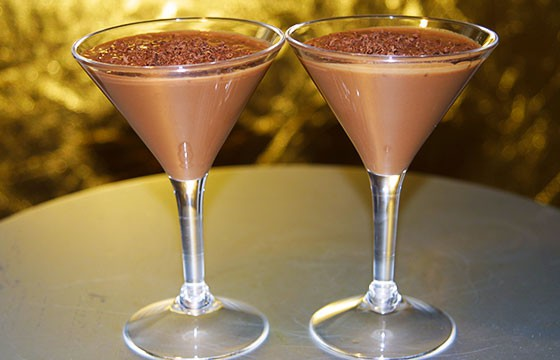 México. Destinos para los amantes del chocolate en el mundo.