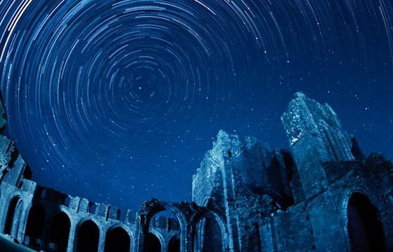 Parque Nacional Brecon Beacons, Reino Unido. Los mejores lugares del mundo para ver las estrellas.