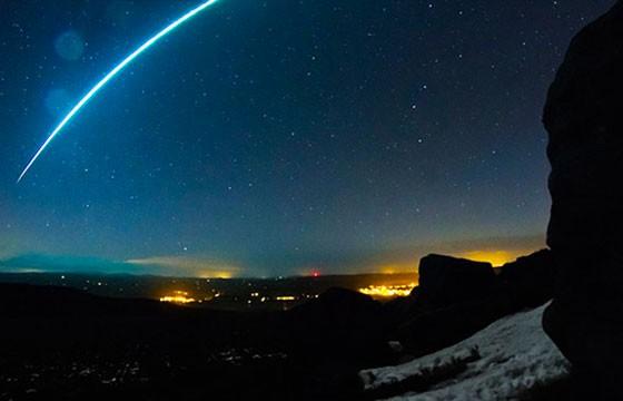Parque de cielos nocturnos, Reino Unido. Los mejores lugares del mundo para ver las estrellas.