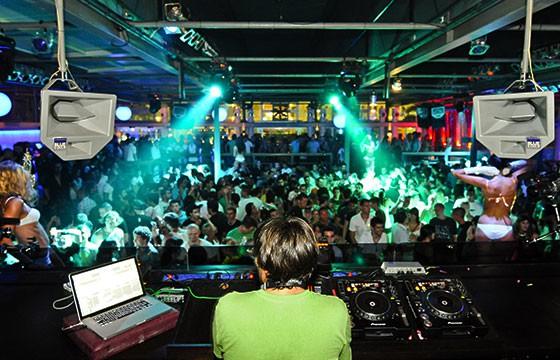 Space Ibiza. Las mejores discotecas del mundo.