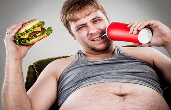 Todos los estadounidenses son gordos. Prejuicios de países del mundo.